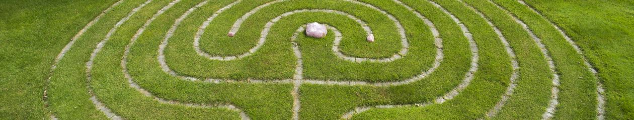 Welkom op de site van het Labyrint
